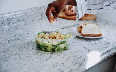 Comment planifier ses repas facilement ? + PLANNING REPAS OFFERT