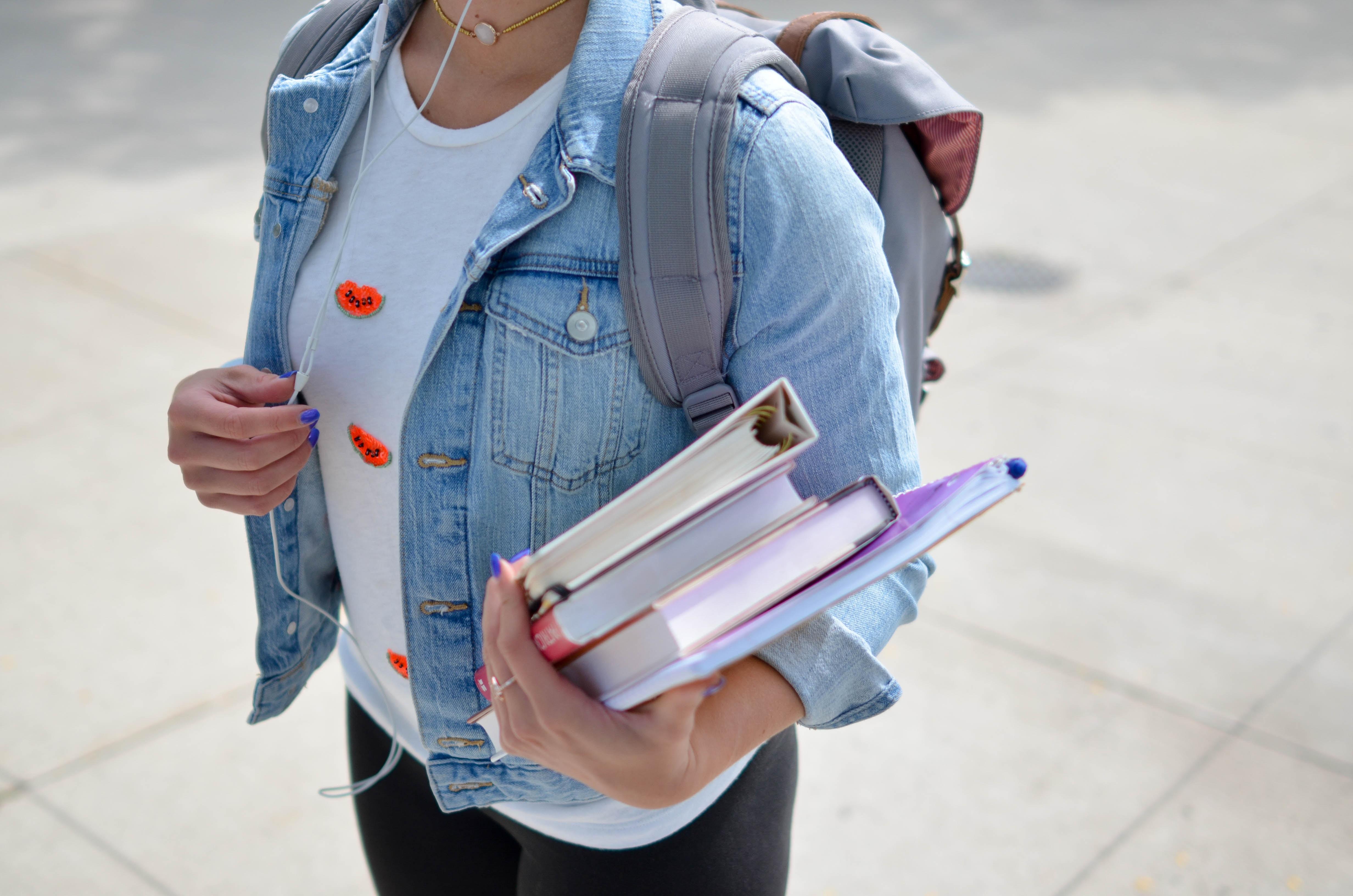 Devenir étudiante et indépendante