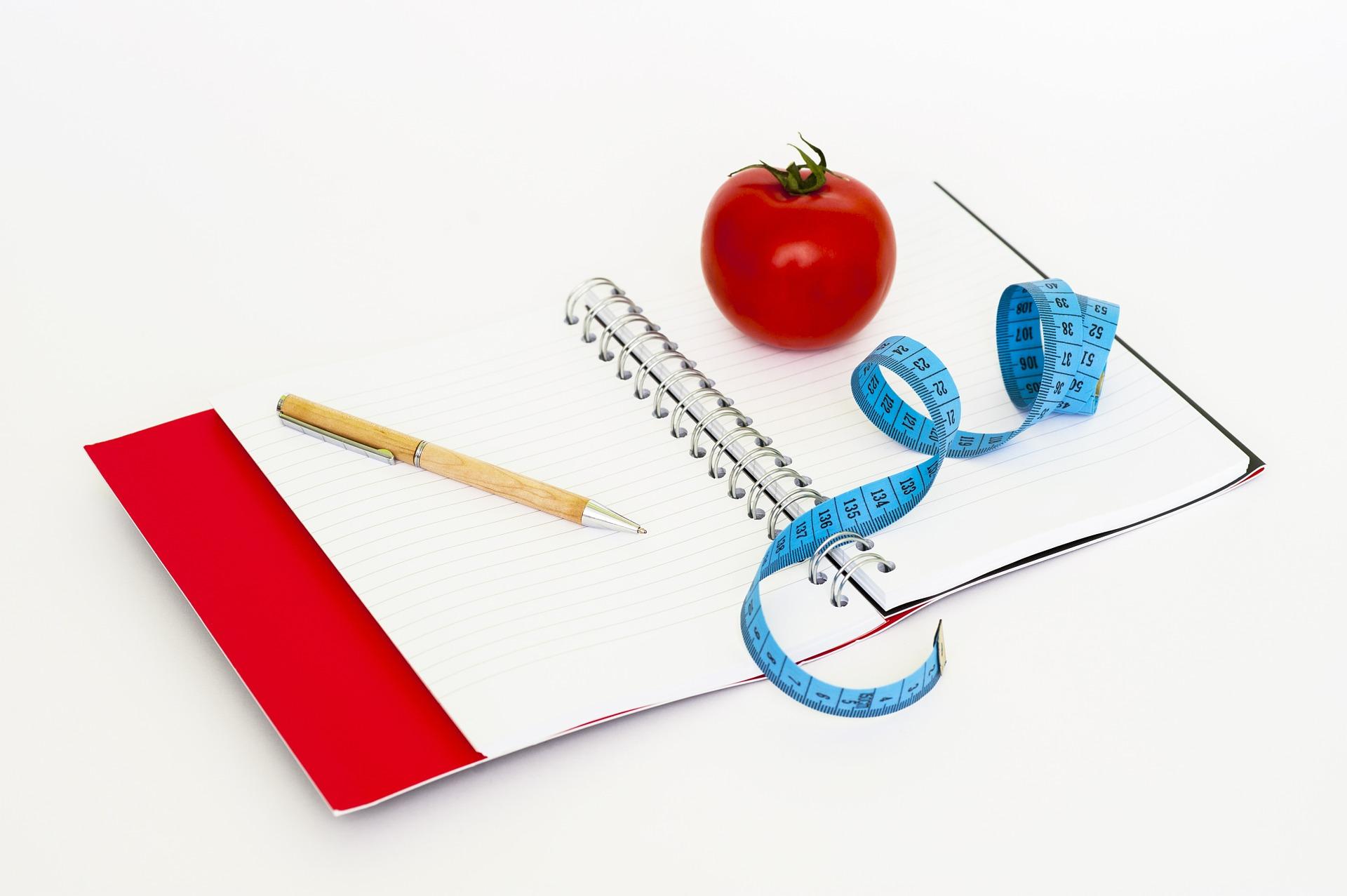 Réussir à perdre du poids et être prêtes pour l'été ! 6 astuces faciles pour débuter