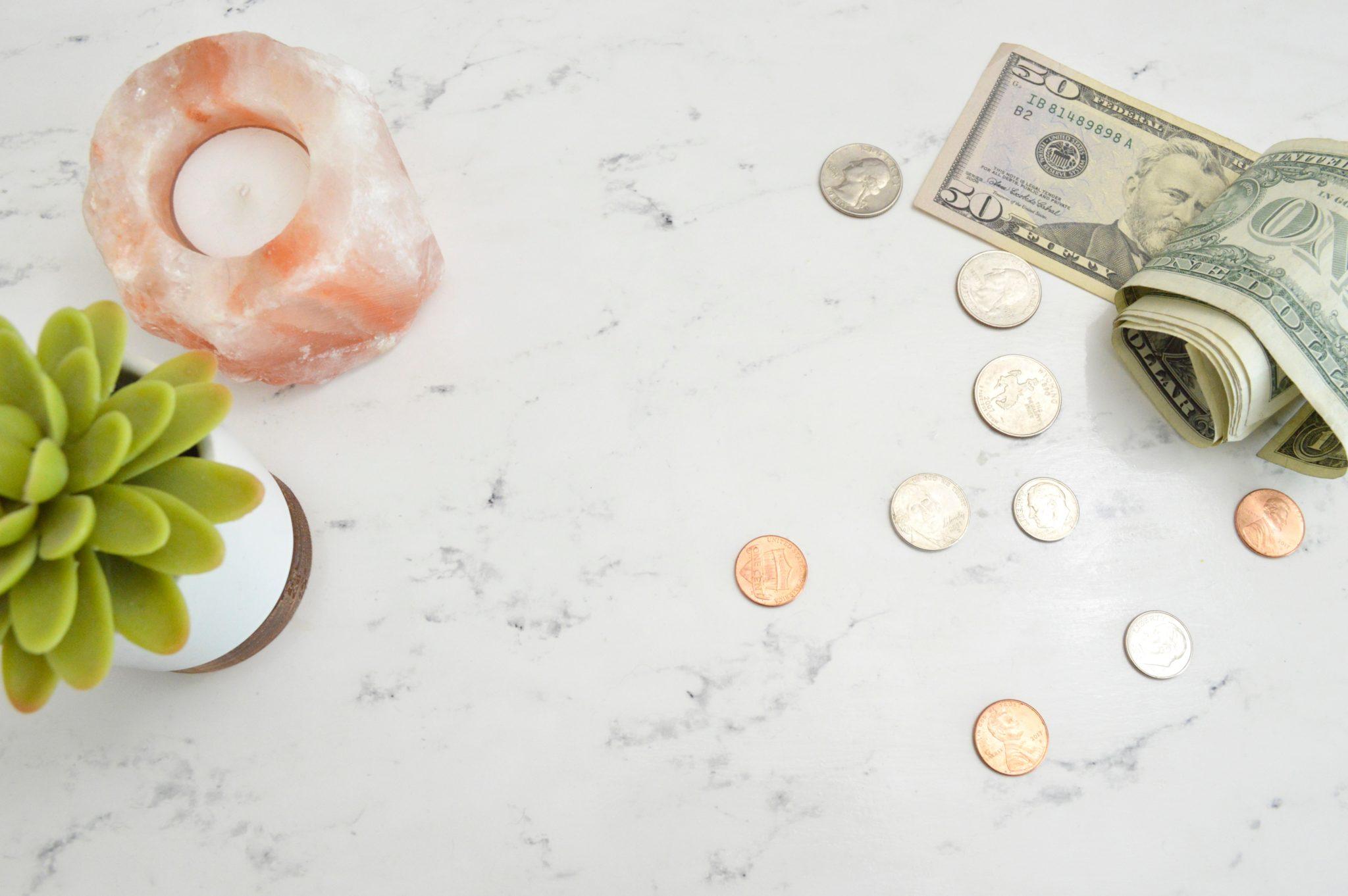 Comment gérer ses dépenses – Astuce #1